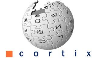 Wikipedia Cortix | ninfosman.com